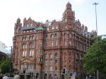 An example of Manchester architecture